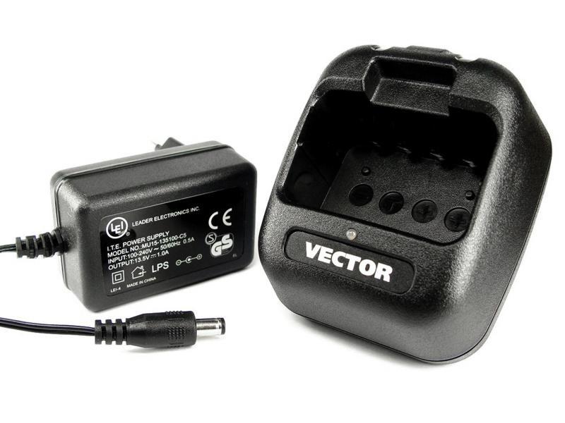 Сетевое З/У Vector BC-44 Master