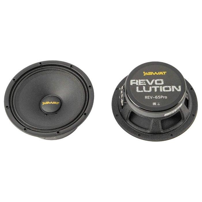 Среднечастотная акустика Swat SP REV-65Pro