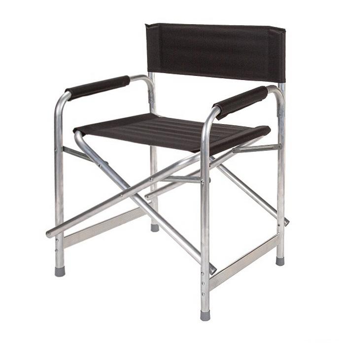 Кресло складное Green Glade Р120 (+ Антисептик-спрей для рук в подарок!)