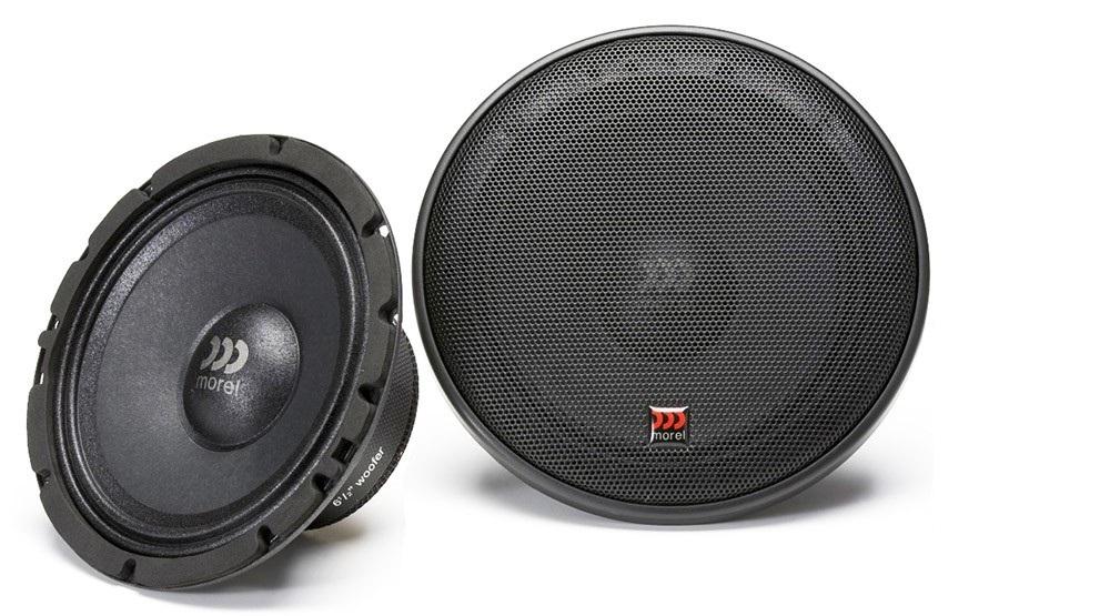 2-компонентная акустика Morel Maximus 602