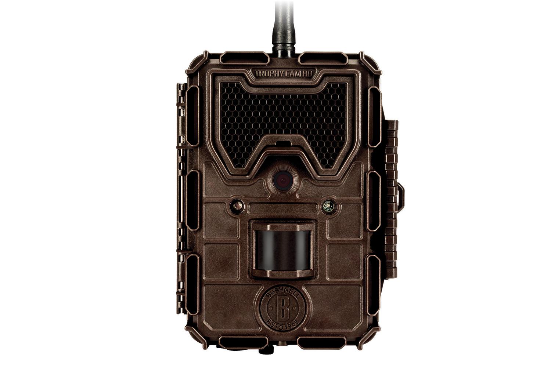 Фотоловушка Bushnell Trophy Cam HD Wireless 119598 yeelight ночник светодиодный заряжаемый с датчиком движения