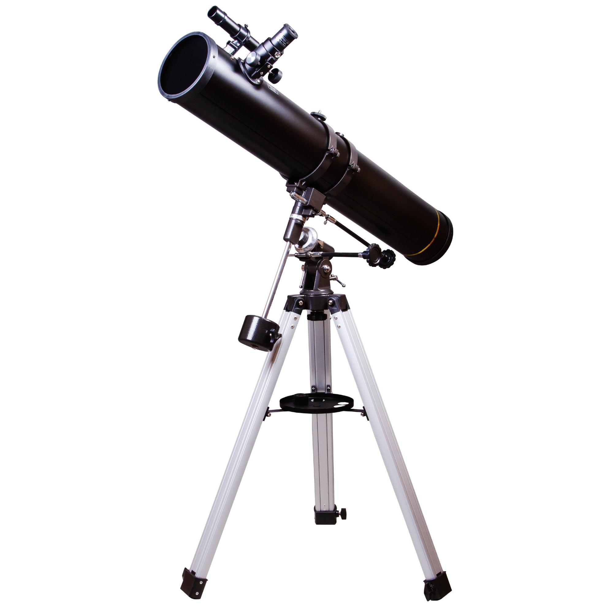 Фото - Телескоп Levenhuk Skyline PLUS 120S (+ Книга «Космос. Непустая пустота» в подарок!) телескоп