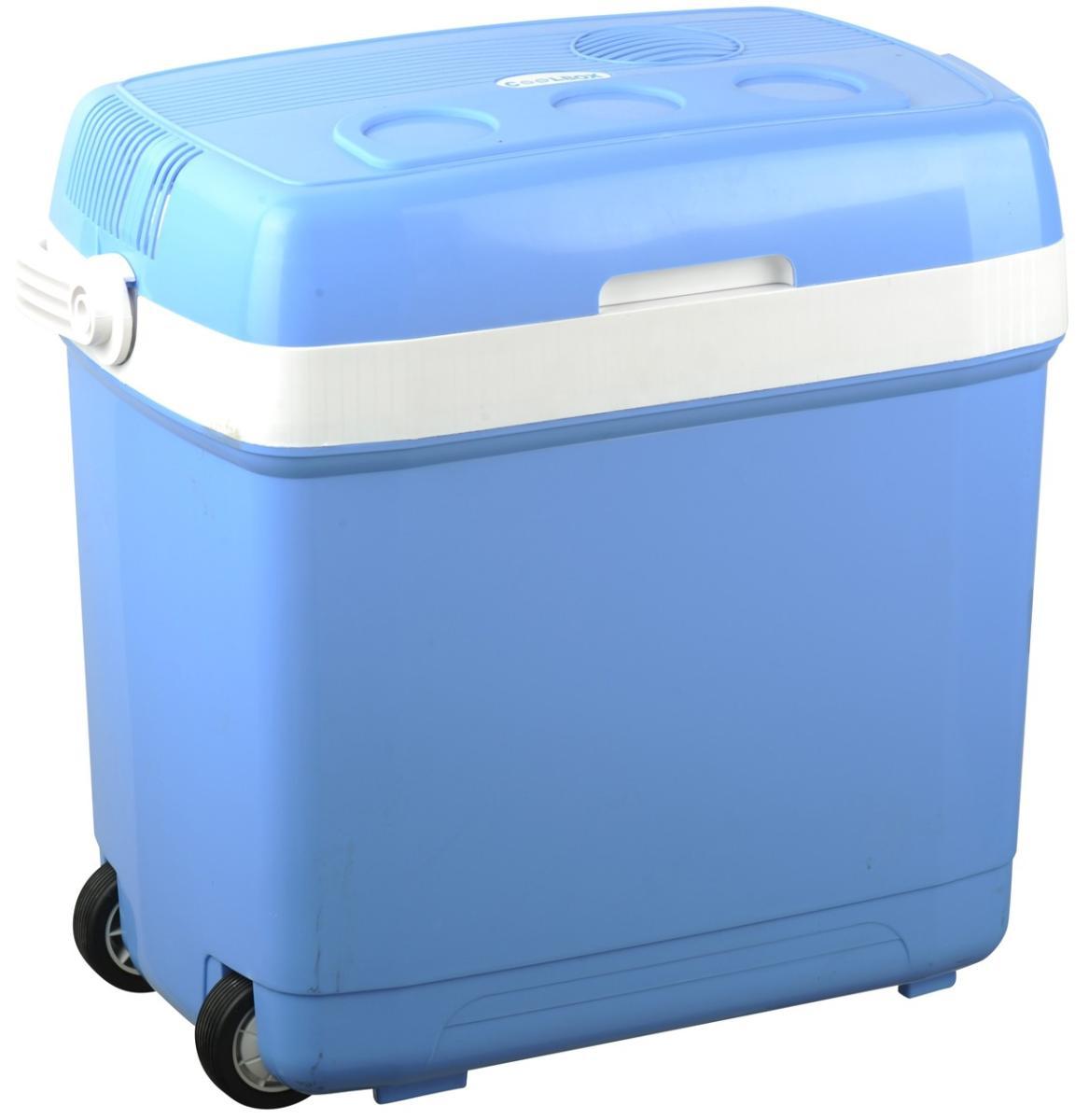 Термоэлектрический автохолодильник AVS CC-30B (30л, 12/220В) (+ Три аккумулятора холода в подарок!) термоэлектрический автохолодильник waeco tropicool tc 07 7л 12 220в охлаждение нагрев