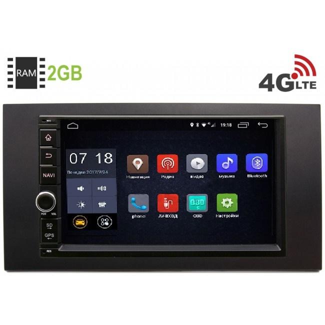 Штатная магнитола LeTrun 1968-RP-FRFC-35 для Ford Kuga, Fiesta, Fusion, Focus, Mondeo Android 6.0.1 (4G LTE 2GB)LeTrun<br>LeTrun 1968-RP-FRFC-35 — официальная прошивка на Android 6.0.1 обновляемая по воздуху c 2 Гб оперативной и 16 Гб встроенной памяти под все ваши задачи.
