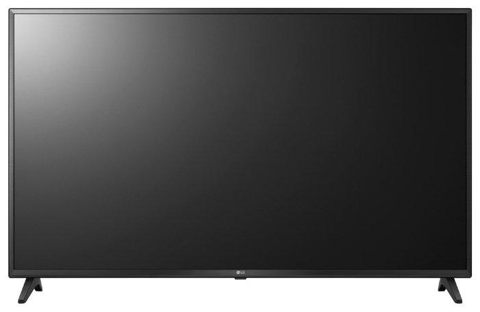 Фото - Телевизор LG 43UK6200PLA, 4K Ultra HD, черный л ф стржижовский и в чехов визитная карточка страны