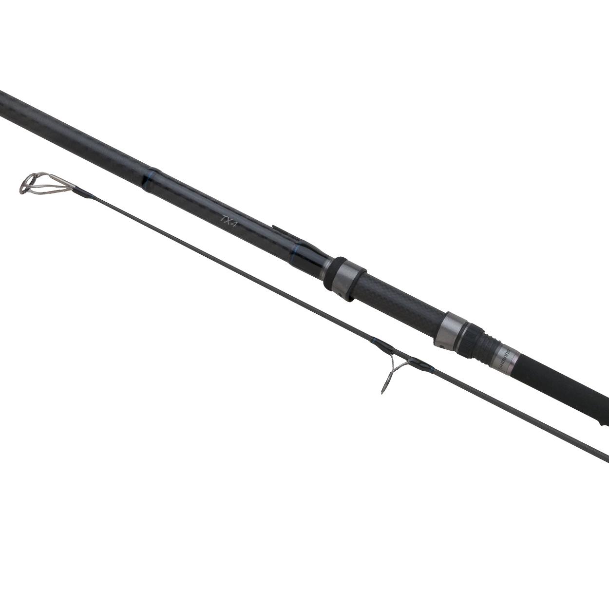 цена на Удилище карповое SHIMANO TRIBAL TX-4 12 INTENSITY (+ Леска в подарок!)