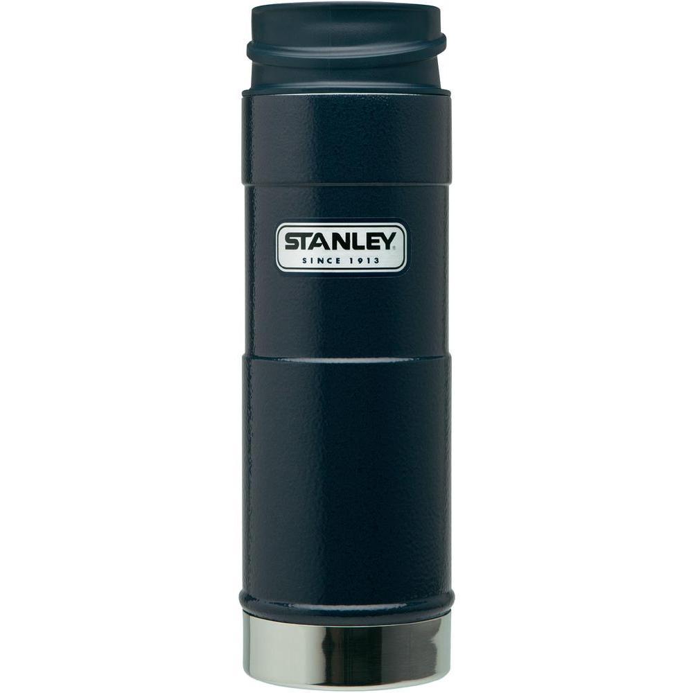 Термокружка Stanley Classic Mug (0.47л) синяя