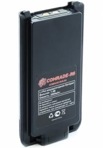 Аккумулятор для рации Comrade R6
