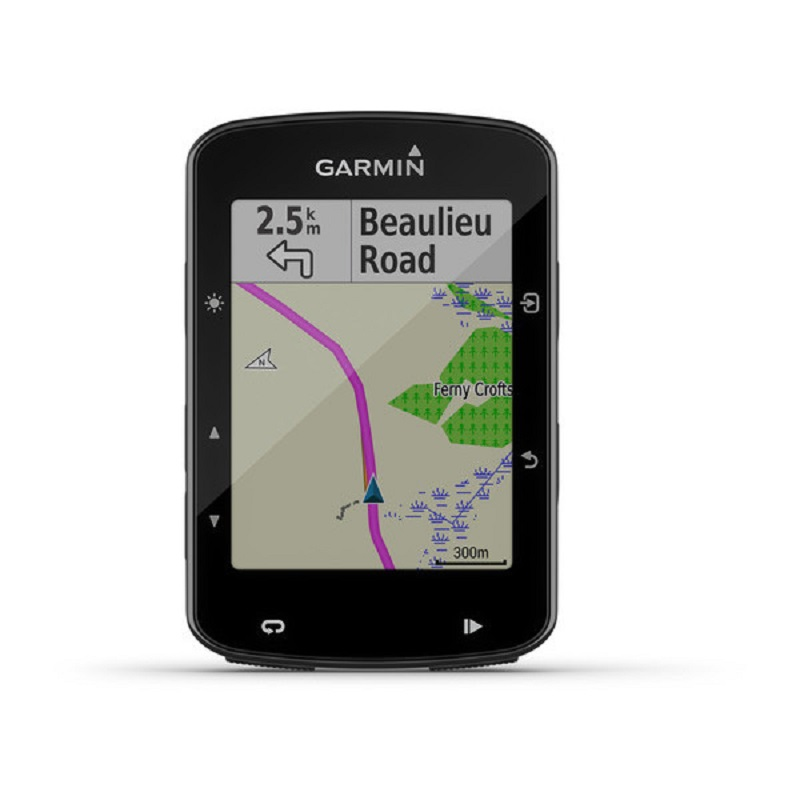 Велокомпьютер Edge 520 Plus GPS