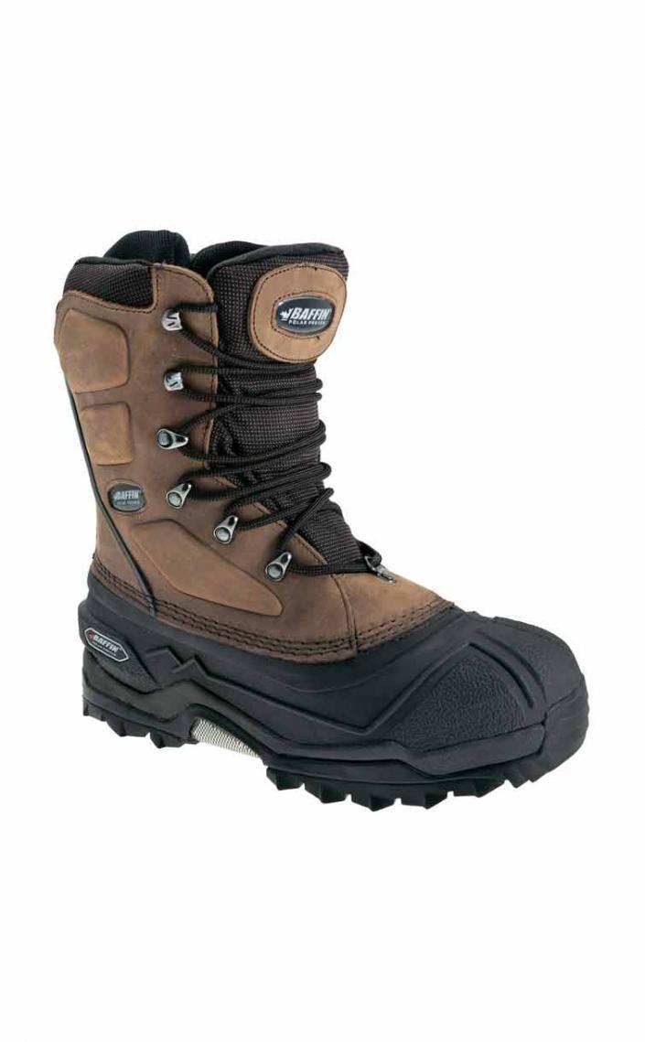 Ботинки Baffin Evolution Worn Brown все цены