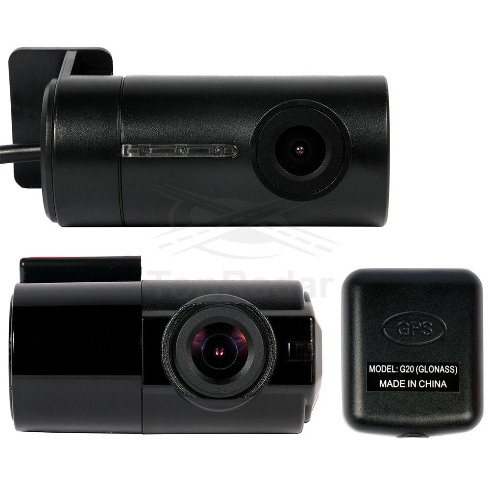 Видеорегистратор с 2-мя выносными камерами Neoline G-Tech X53 видеорегистратор neoline g tech x53