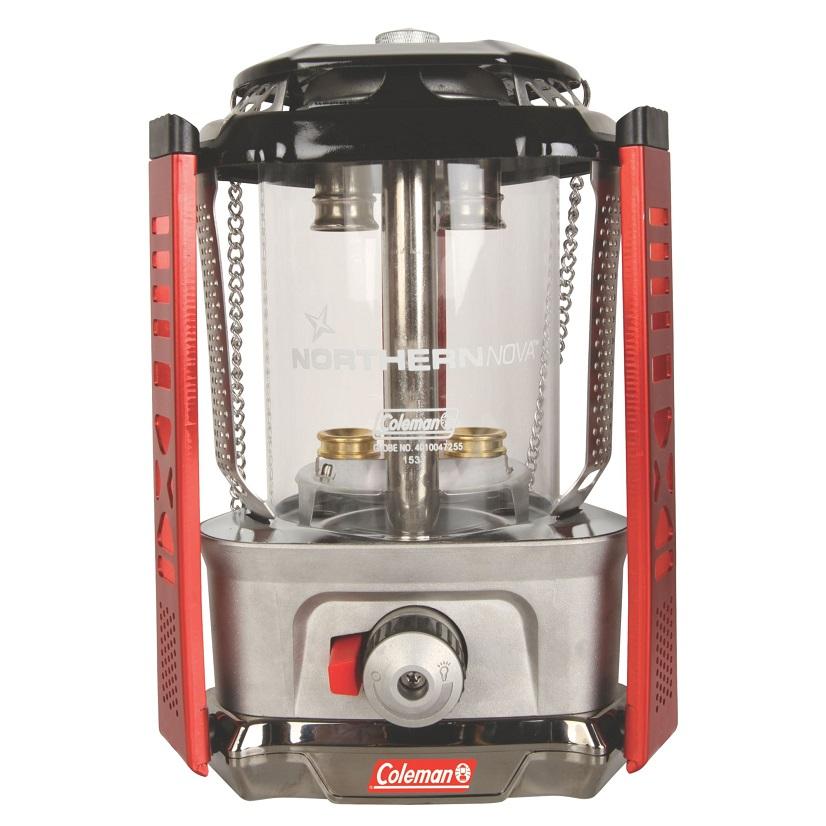 Лампа газовая пропановая Coleman NORTHERN NOVA фонарь coleman led мини 2000017109