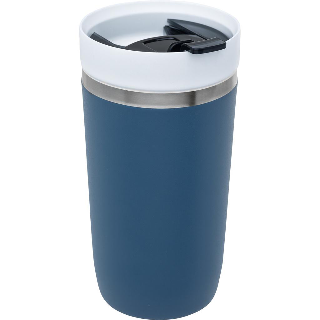Термостакан Stanley Ceramivac 0,48 L Синий термосы и термокружки