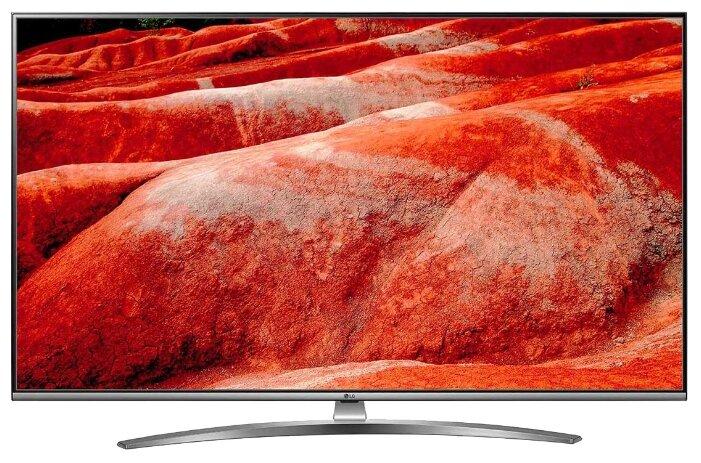 Фото - Телевизор LED 55 LG 55UM7610 развивающая игра бабочка бадди