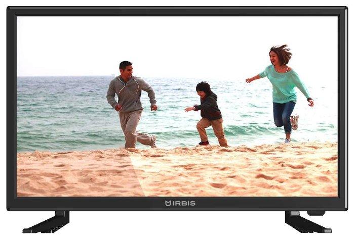 Фото - Телевизор IRBIS 22S30FA103B, 22, 1920x1080, 16:9, Analog (PAL/SECAM), Input (AV RCAx2, USB, VGA, HDMI, PC audio), Output (3,5 mm), Black pal zileri пиджак