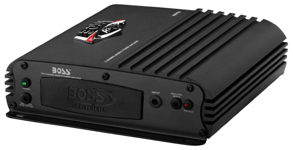 Фото - Усилитель влагозащищённый Boss Audio Marine BR800 (2x400 Вт., класс A/B) с н тур т п бокучава учебник тетрадь по информатике 2 класс