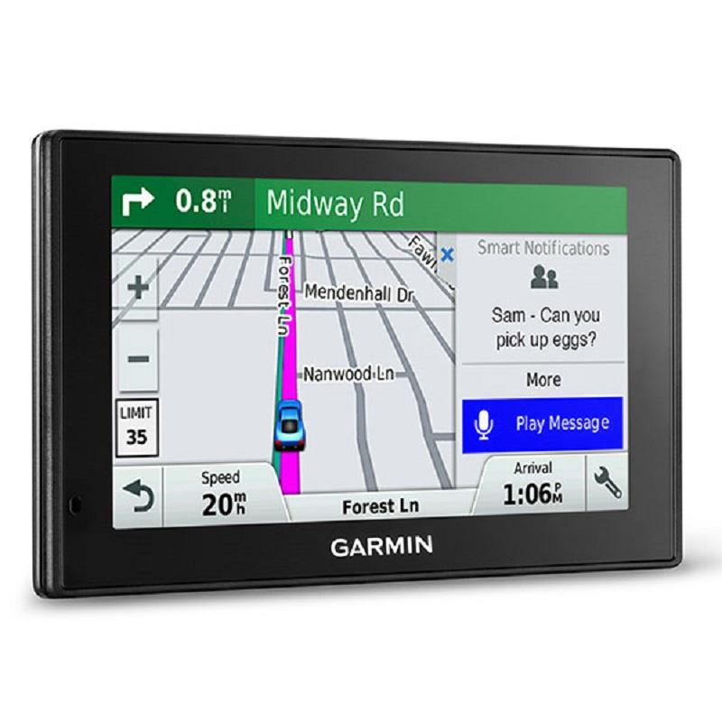 Garmin DriveAssist 51 LMT-D Вся Европа (+ Карта памяти на 8 ГБ в подарок!)