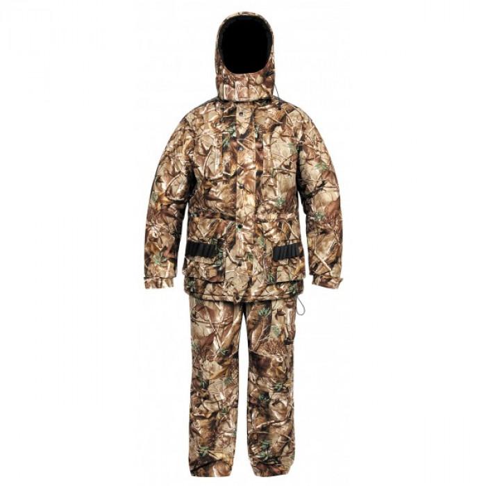 Костюм зимний Norfin Hunting TRAPPER PASSIONS (XXL) костюм демисезонный norfin pro light blue 05 xxl
