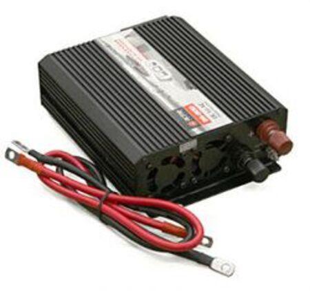 Преобразователь напряжения AcmePower DS800/12 (10-15В  220В, 800 Вт,USB) (+ Автомобильные коврики в подарок!)