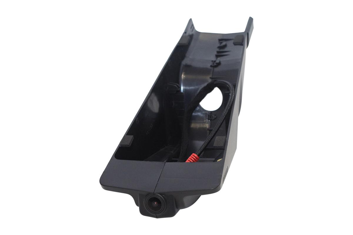 Видеорегистратор в штатное место Redpower DVR-FOD6-N для Ford Explorer 2015+ видеорегистратор parkcity dvr hd 592