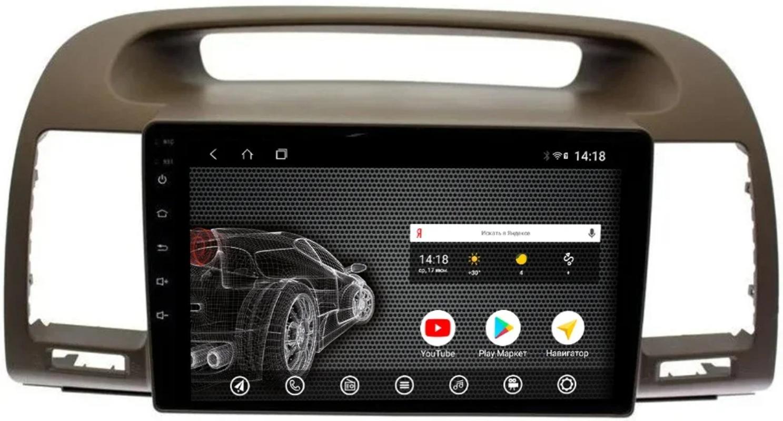 Головное устройство vomi ST2819-TS9 для Toyota Camry V30 (+ Камера заднего вида в подарок!)