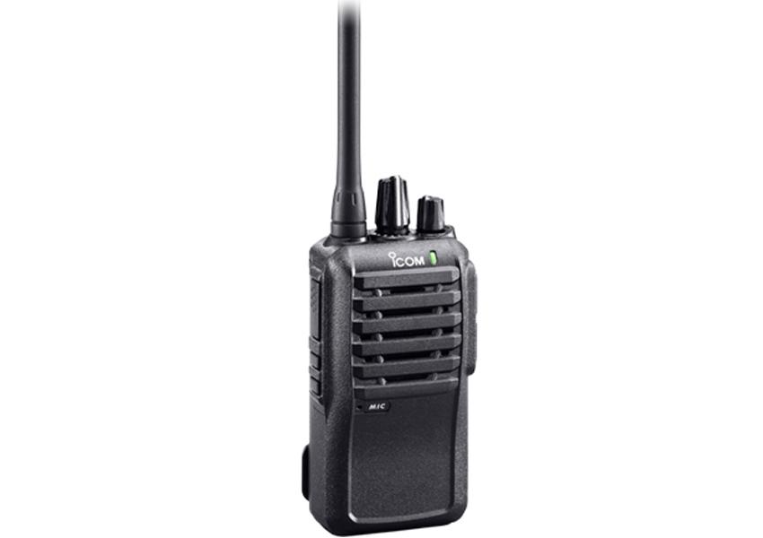 Рация ICOM IC-F3003 рация icom ic f5013