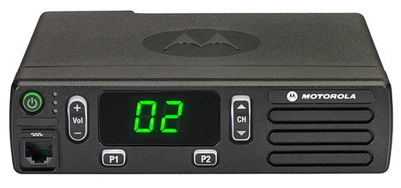 Автомобильная рация Motorola DM1400 (136-174) (+ настройка бесплатно!)