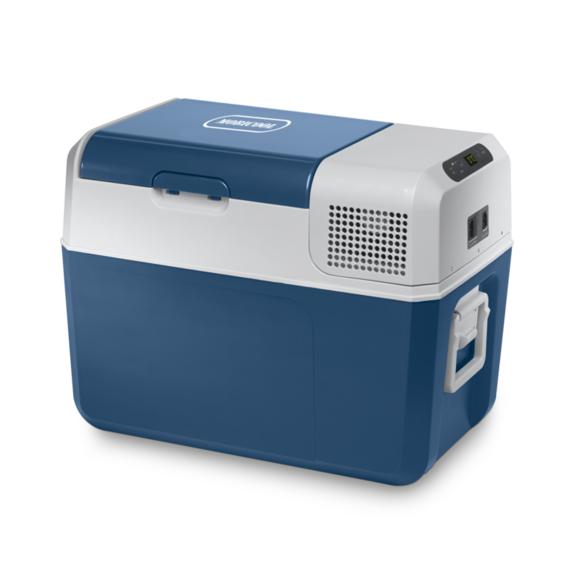 Компрессорный автохолодильник Mobicool FR40 (38л, охл/мороз, 12/24/220В) автохолодильник компрессорный colku dc 35t 33л 12 24 220в