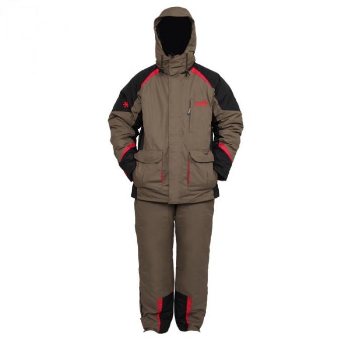 Костюм зимний Norfin THERMAL GUARD (S) костюм norfin nord air
