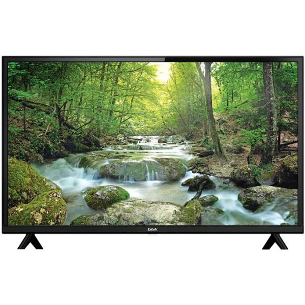 Телевизор BBK 32LEM-1060/T2C черный