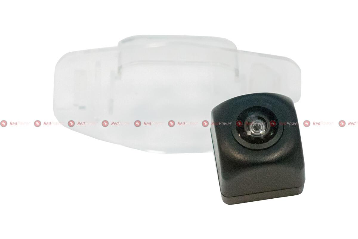 Камера Fish eye RedPower HOD016 для Honda Accord 7,8 (2008 - 2012),Civic (2012) sedan