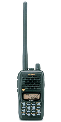 Рация ALINCO DJ-V17 портативная рация alinco dj 500