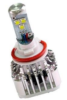 SHO-ME LH-SL-H11 комплект головного света лампы освещение