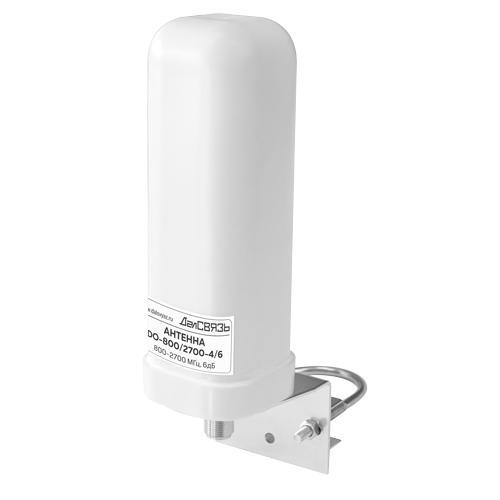 Антенна DO-800/2700-4/6