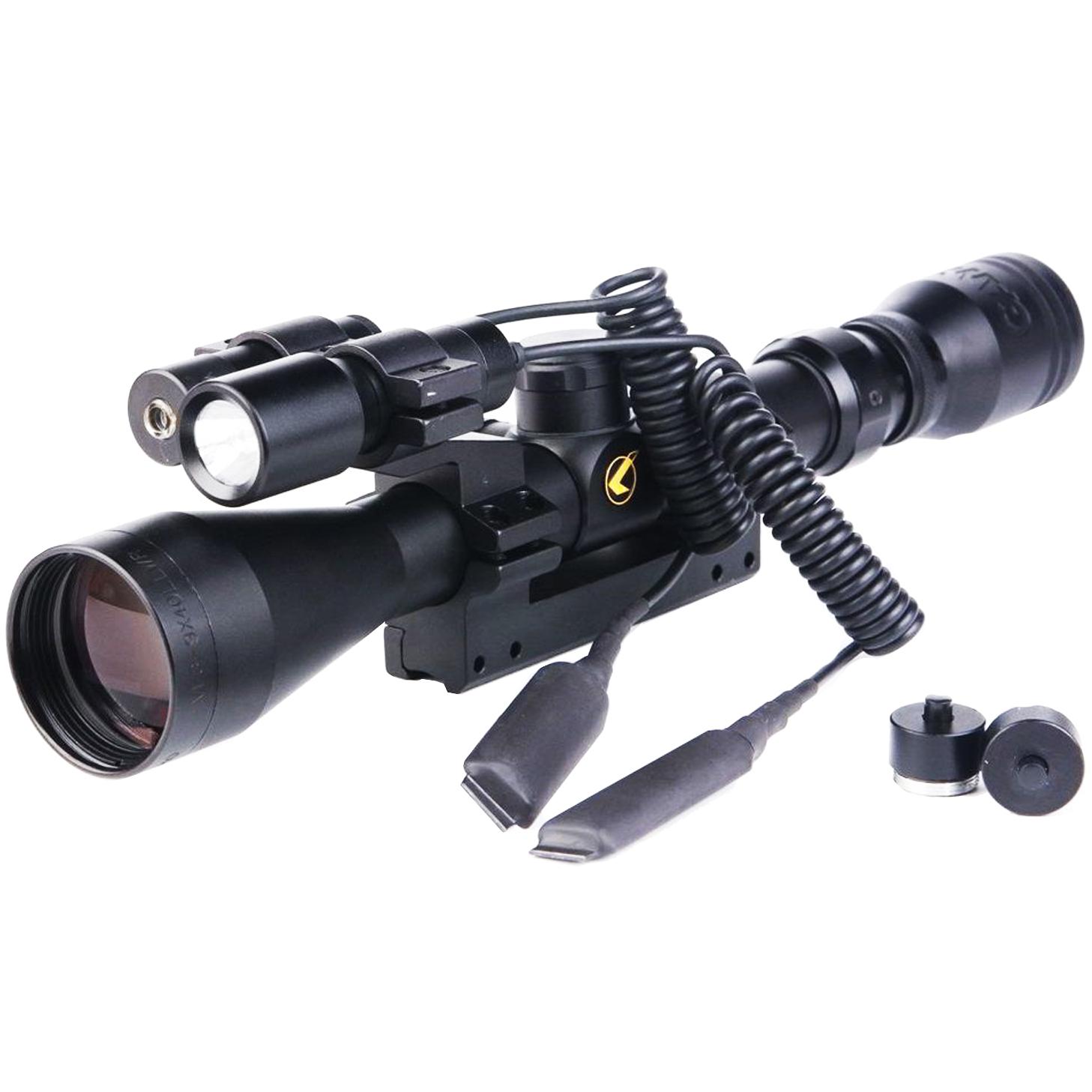 Оптический прицел GAMO 3-9X40 WR VAMPIR