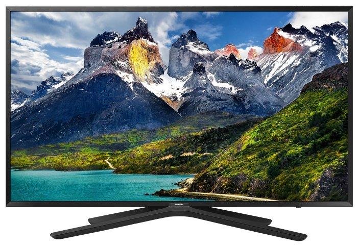 Телевизор Samsung UE49N5500AUXRU цена и фото