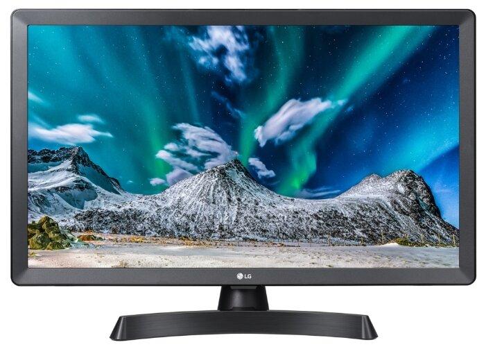 Фото - Телевизор LG 28TL510V-PZ телевизор