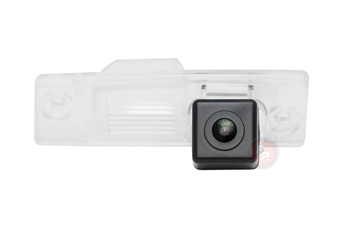 цена на Штатная видеокамера парковки Redpower OPL302P Premium для Opel Antara (2007+)