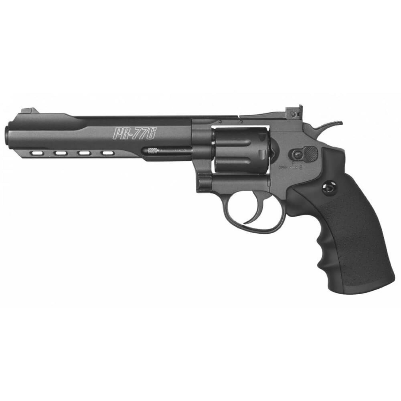 Пневматический пистолет GAMO PR-776 REVOLVER