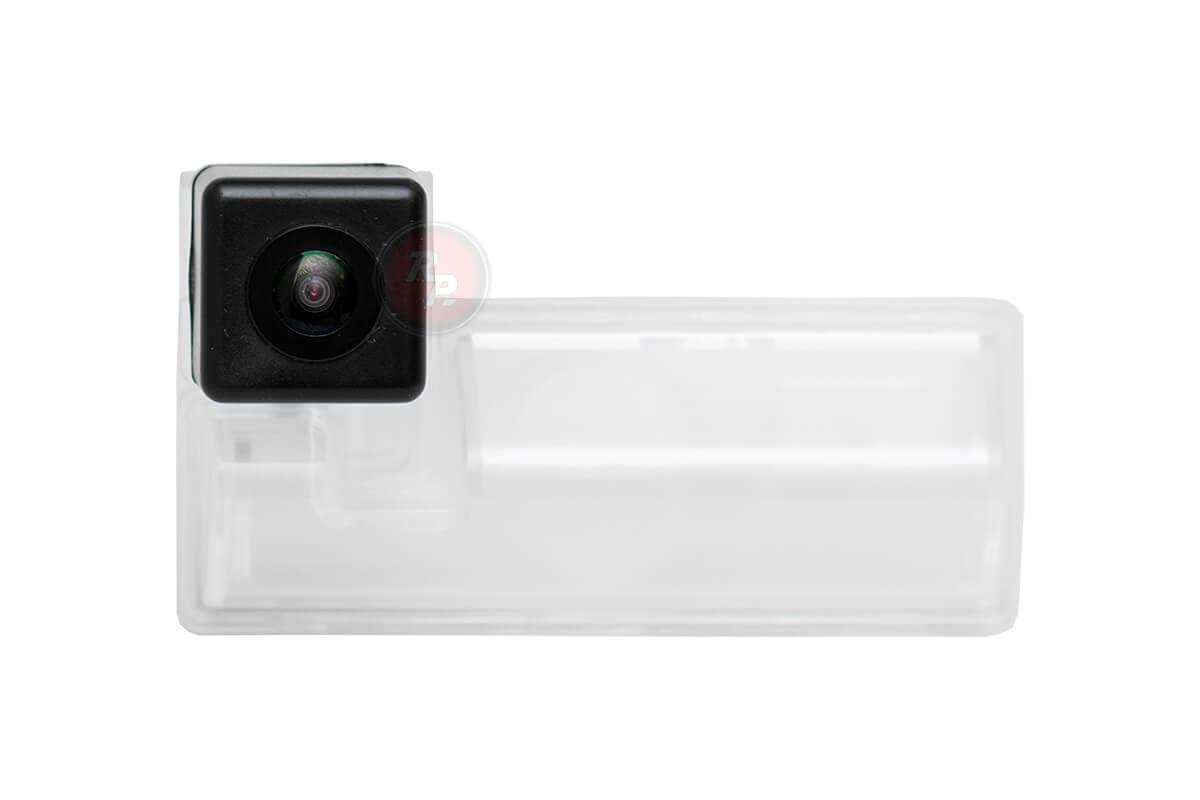 Камера Fish eye RedPower SUZ297 для Suzuki SX4 седан