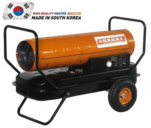 Дизельная тепловая пушка Aurora TK-50000