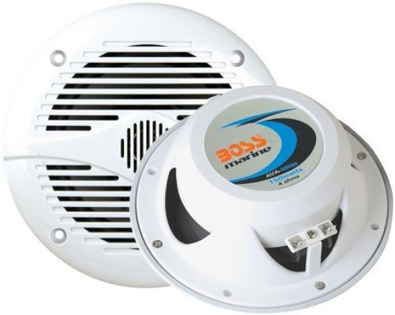 Фото - Влагозащищенные динамики BOSS Audio Marine MR60W (6.5, 200 Вт.) чувин борис тихонович человек в экстремальной ситуации