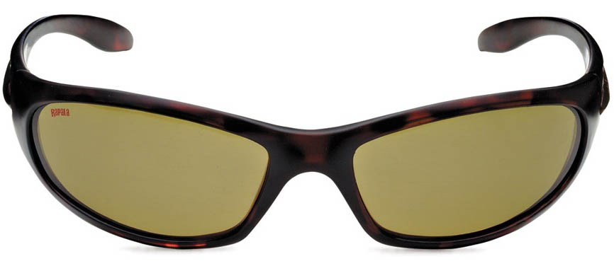 Фото - Очки Rapala Sportsman's RVG-004B очки quechua взрослые очки для горных походов mh 100 категория 3