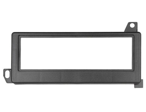 Переходная рамка Intro RCH-D00 для Chrysler до 00, Grand Cherokee 99+ 1DIN (прямоугольная) skylarpu new 7 inch 165mm 100mm touchscreen for car navigation dvd hsd070idw1 d00 e11 touch screen digitizer panel universal