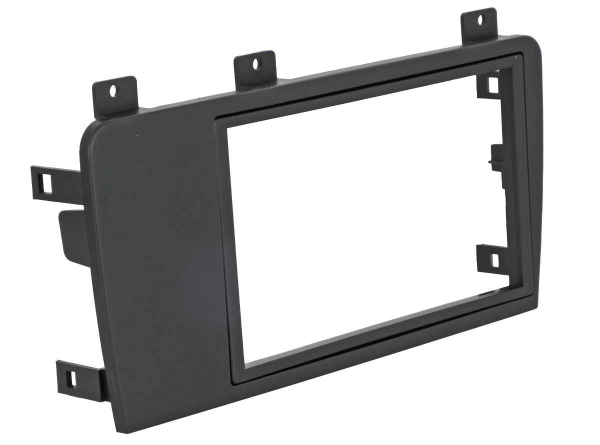 Переходная рамка Intro RVL-N04 для Volvo S60, V70, XC70 04+ 2DIN