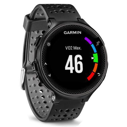 Garmin Forerunner 235 спортивные часы garmin forerunner 630 hrm цвет черный 010 03717 30
