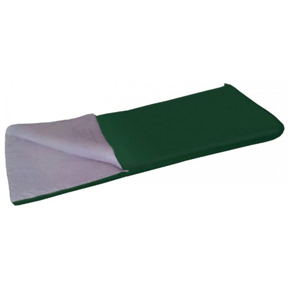 Мешок спальный Tramp Ladoga 200 (зеленый)