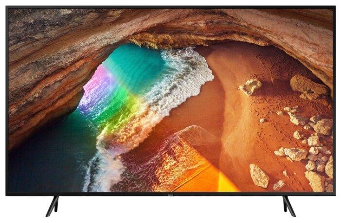 Телевизор Samsung QE55Q60RAUXRU цена и фото