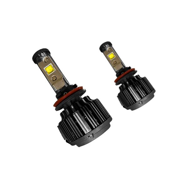 SHO-ME LH-H1 комплект головного света комплект светодиодных ламп головного света starled 2g h1 25w 2 шт
