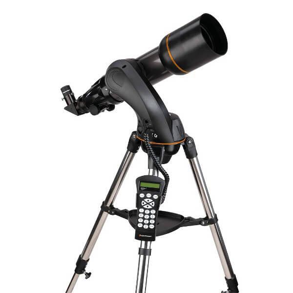 Фото - Телескоп Celestron NexStar 102 SLT (+ Книга «Космос. Непустая пустота» в подарок!) методика преподавания экологизированного курса физики и астрономии